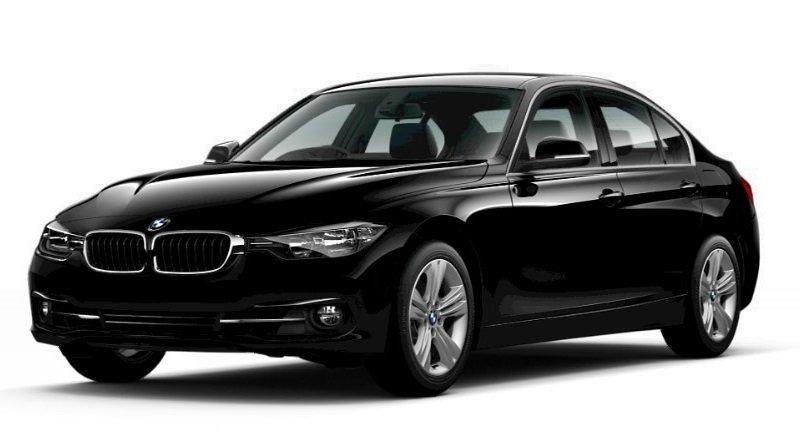 BMW 3 series Nuoma Klaipėdoje