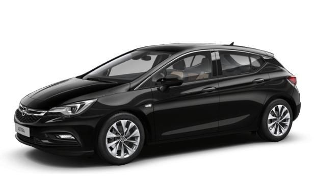 Opel Astra Nuoma Kaune