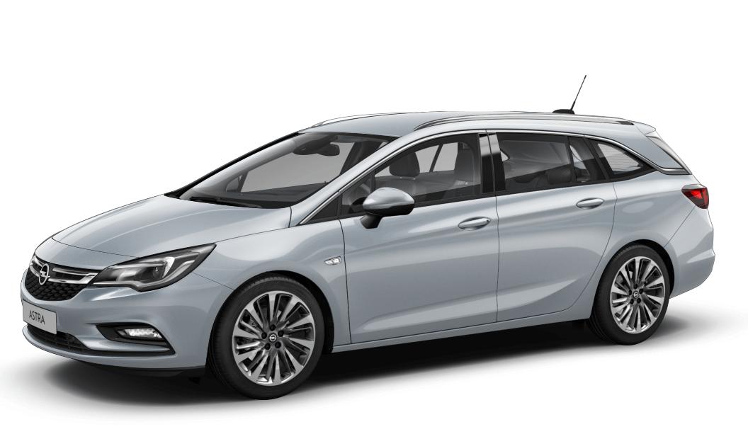 Opel Astra SW Nuoma Vilniuje