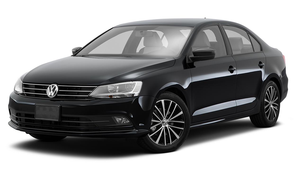 Volkswagen Jetta Nuoma Kaune