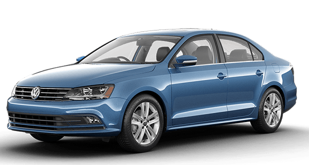 Volkswagen Jetta Rent in Kaunas