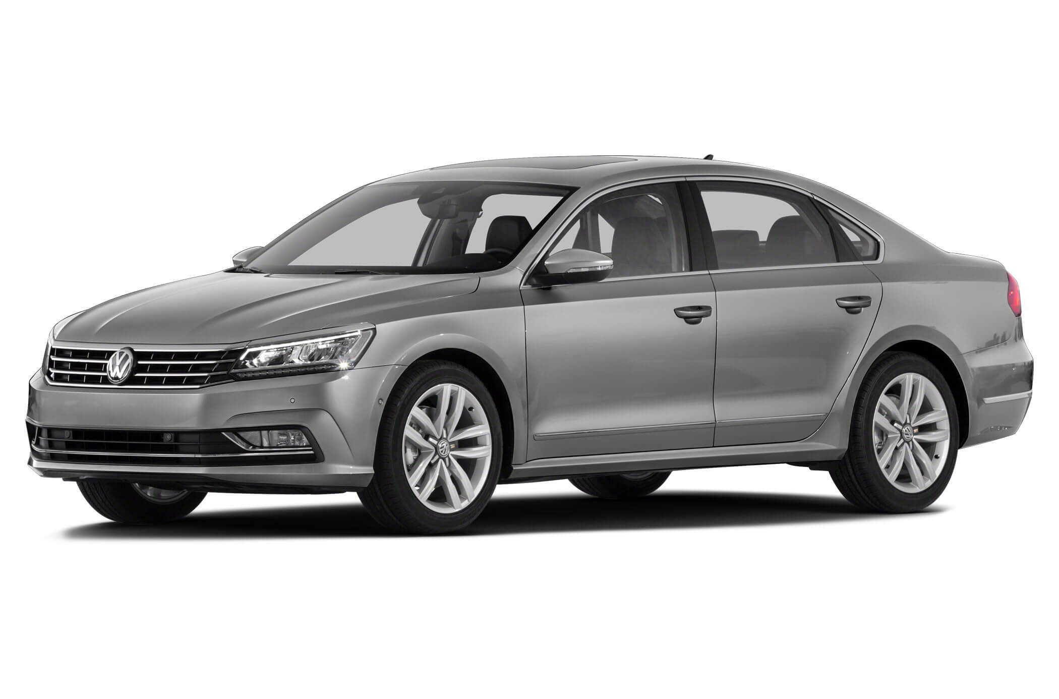 Volkswagen Passat Rent in Klaipėda