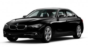 BMW 3 series Rent in Vilnius