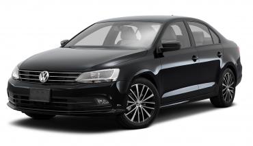 Volkswagen Jetta Nuoma in Vilnius