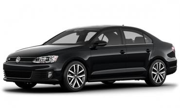 Volkswagen Jetta Rent in Vilnius