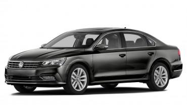 Volkswagen Passat Nuoma Vilniuje